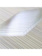 Многокамерен висококачествен поликарбонат - на парче - 8mm