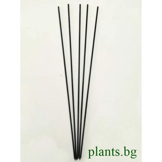 Опорни пръчки за орхидеи - 80 см