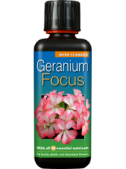 Тор за мушката и сакъзчета 'Geranium Focus'