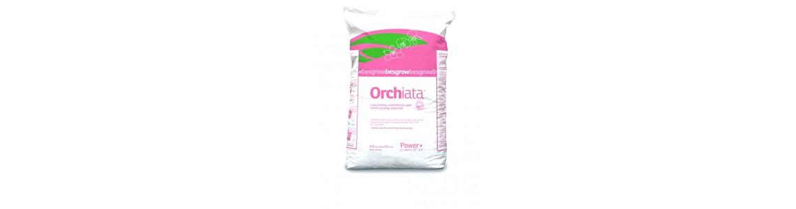 Почва за Oрхидеи