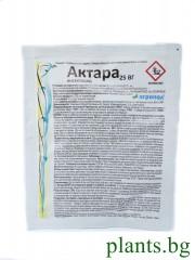 АКТАРА 25 ВГ