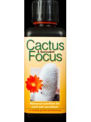 Тор за кактуси и сукуленти 'Cactus Focus' - 100 мл